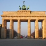 Germany a top destination for young people