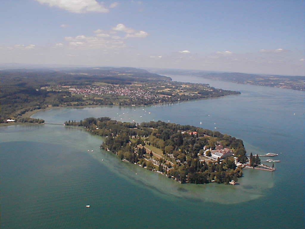 Around Lake Constance 2 Germany Travel Guides