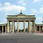 Berlin the capital of culture