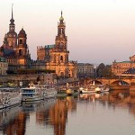 The rebirth of Dresden