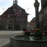 The Lake Constance cycling tour