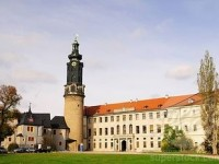 Weimar, a historical city
