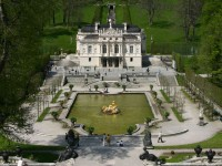 Royal Castles of Neuschwanstein and Linderhof