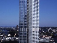 The History of Frankfurt's skyscrapers