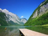 Discovering the Bavarian Alps