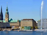 The most livable cities of Germany in 2012