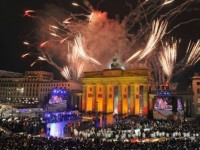 Top New Years Eve parties in Germany