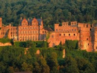 Top castles in Germany
