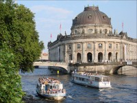 Visit the fantastic Museum Island in Berlin
