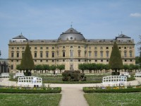 Top 5 palaces in Germany