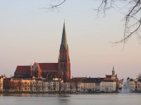 The best tourist guide to Schwerin