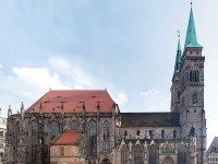 Visit the spectacular city of Nuremberg