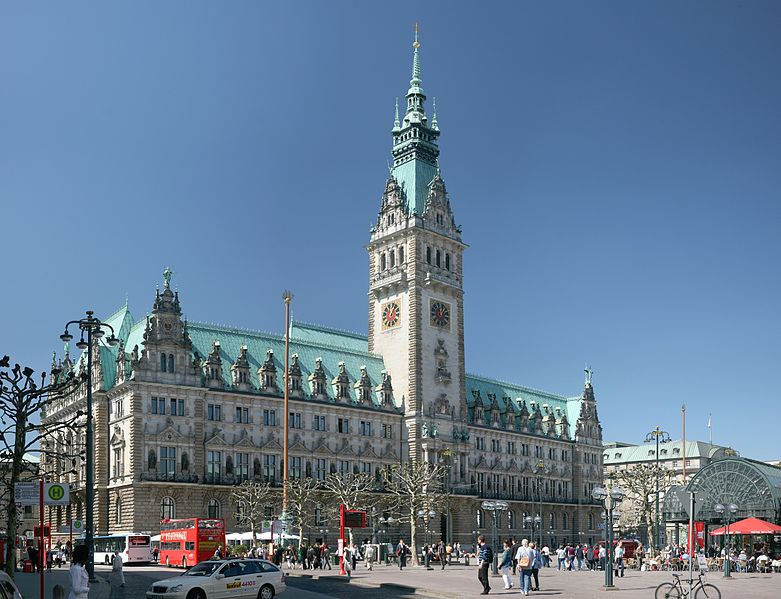 top 5 attractions in hamburg germany travel guides. Black Bedroom Furniture Sets. Home Design Ideas