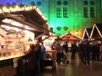 The most popular Christmas markets in Germany
