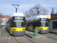 Useful tips for public transportation in Berlin