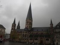 Bonn Minster Matthew Black/Flickr