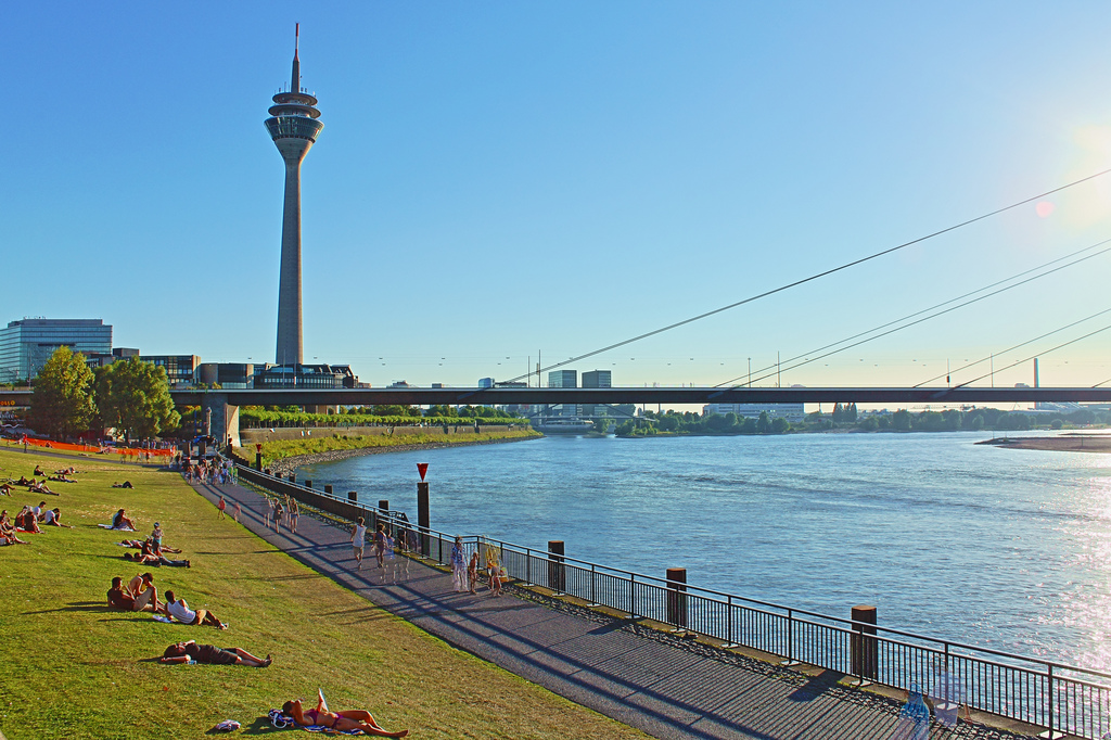 The Best Visitor Attractions In Dusseldorf