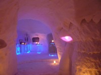 Igloo hotel bar roman.petruniak/Flickr