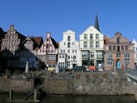 Urban travel destinations in Lower Saxony