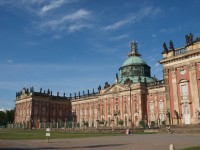 The best attractions of Brandenburg