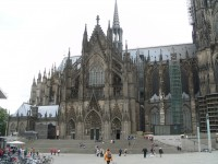 Cologne Cathedral Fearless Fred/Flickr