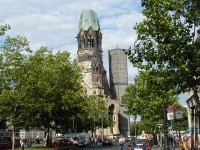 Berlin's religious buildings
