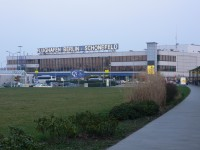 Berlin Schonefeld Airport heatheronhertravels/Flickr