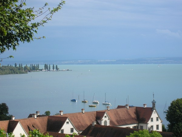 Bodensee Nigel's Europe/Flickr