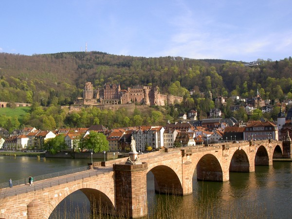 Heidelberg rs-foto/Flickr