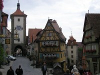 The best sights along the Romantic Road of Germany
