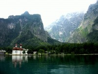 Top 5 natural attractions in Germany