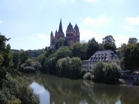 The best sights in Limburg