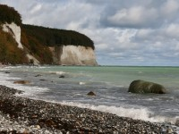White cliffs of the Jasmund National Park fischkopp6/Flickr