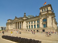 The Reichstag Building az1172/Flickr