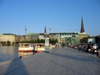 Top 5 shopping spots in Hamburg