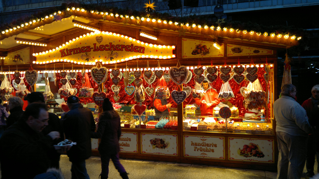 Guided tours of German Christmas Markets from $2,691 | Germany ...