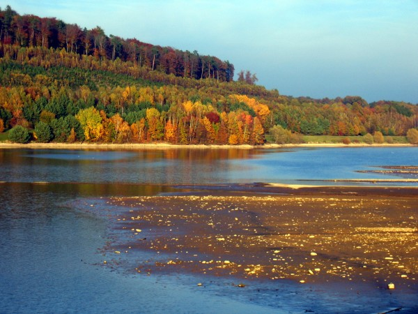 Germany landscape during fall Axel-D/Flickr