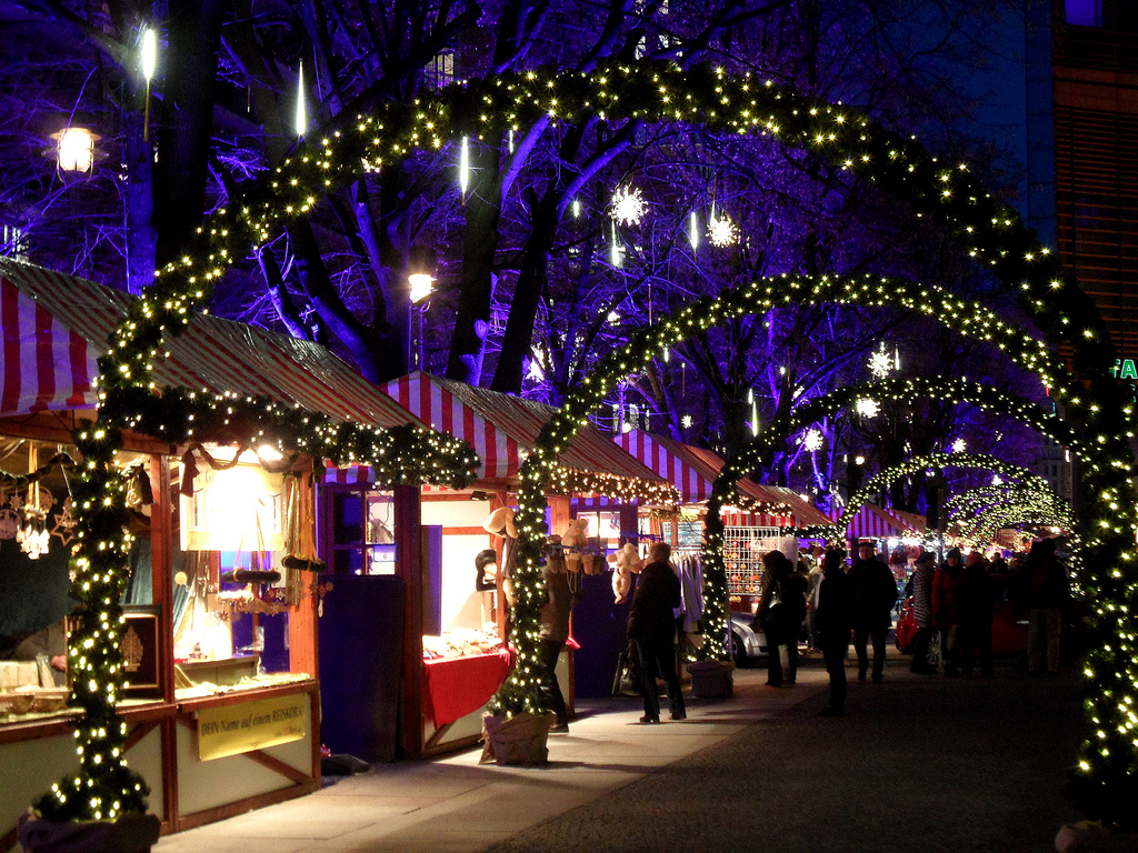the best christmas markets in berlin germany travel guides. Black Bedroom Furniture Sets. Home Design Ideas