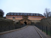 Visit the city of Erfurt