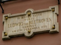 Top Beethoven related attractions in Bonn