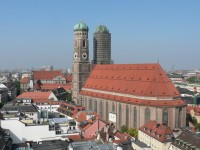 Short guide to Munich for visitors