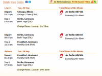 Cheap flight from Chicago to Frankfurt for only $965 r/t